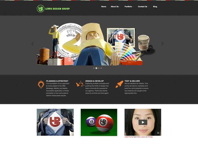 Lewis Design Group