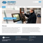 Ramsey Manufacturing Company, Inc.